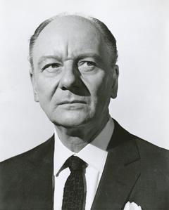 John Gielgud Cassius