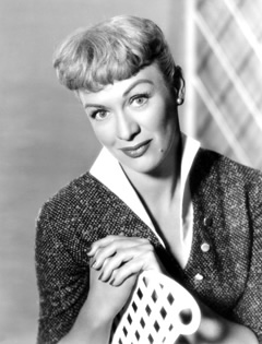 eve arden and danny kaye