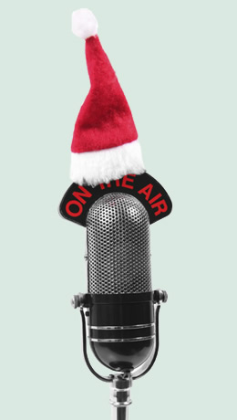 Happy Holidays from Radio Spirits