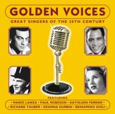 GOLDEN VOICES: Great...