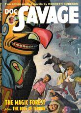 Doc Savage Volume 82