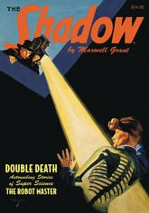 The Shadow Volume 104