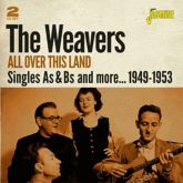 Weavers: All Over...