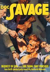 Doc Savage Volume 78