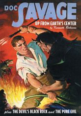 Doc Savage Volume 87