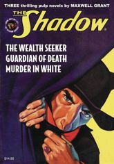 The Shadow Volume 136