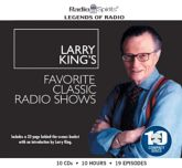 Larry King's Favorite...