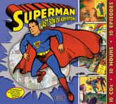 SUPERMAN: LAST SON OF...