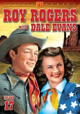 Roy Rogers With Dale...