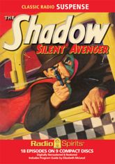 The Shadow: Silent...