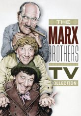 Marx Bros. TV...