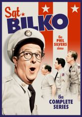 Sgt Bilko/The Phil...