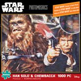 Photomosaic Star Wars...