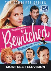 Bewitched: The...