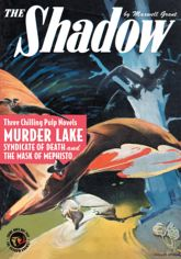 The Shadow Volume 140