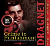 Dragnet: Crime to...