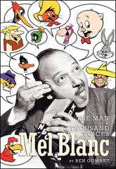 Mel Blanc: The Man of...
