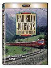 Railroad Journeys...