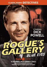 Rogue's Gallery: Blue...
