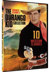 The Durango Kid...