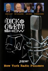 Dick Cavett Show: New...