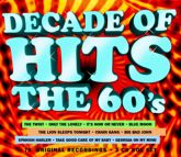 DECADE OF HITS: The...