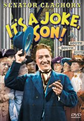 It's a Joke Son (DVD)