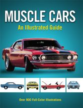 Muscle Cars An...