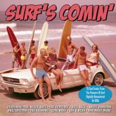 Surf's Comin'