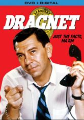 Dragnet: 20 Episodes