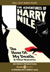 Harry Nile: The Hour...