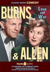 Burns & Allen: Love...