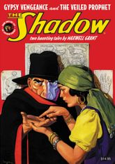 The Shadow Volume 65