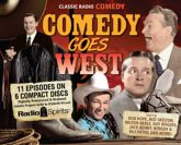 Comedy Goes West