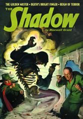 The Shadow Volume 75