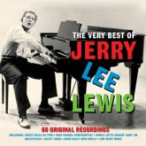 JERRY LEE LEWIS: Very...
