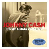 JOHNNY CASH: The Sun...