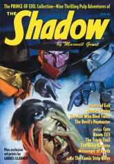 THE SHADOW SUPERPACK...