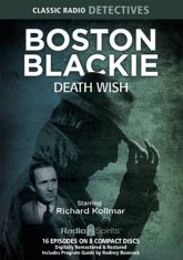 Boston Blackie: Death...