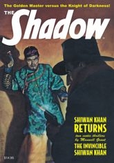 The Shadow Volume 80