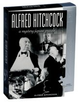 Alfred Hitchcock...