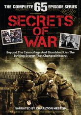Secrets of War: The...