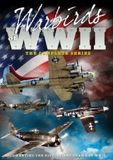 Warbirds of WWII: The...