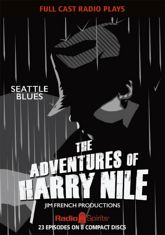 RadioSpirits com - The Adventures of Harry