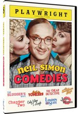 Neil Simon...