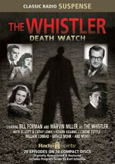 The Whistler: Death...