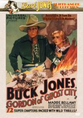 Buck Jones: Gordon Of...