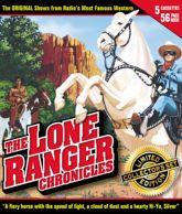 The Lone Ranger Chronicles - James Reasoner