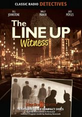 The Line Up: Witness