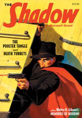The Shadow Volume 87